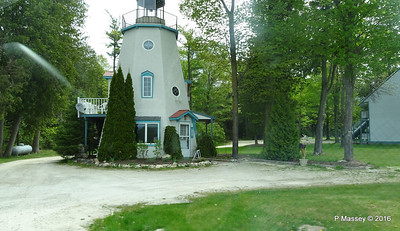 Harbor Lighthouse Inn Gills Rock WI PDM 24-05-2016 10-47-54