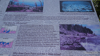 Geological History Cave Point WI PDM 24-05-2016 09-35-51