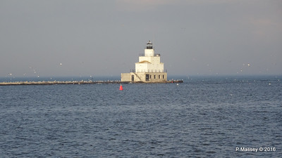 North Breakwater Lighthouse Manitowoc Wisconsin 24-05-2016 18-57-05