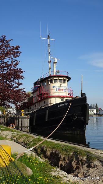 LUDINGTON Harbor Park Kewaunee Wisconsin PDM 24-05-2016 07-57-33