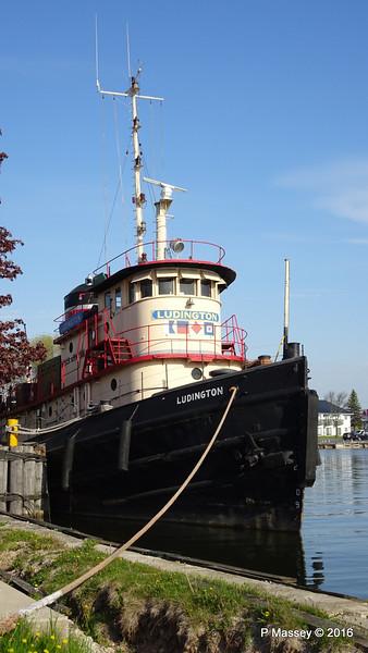 LUDINGTON Harbor Park Kewaunee Wisconsin PDM 24-05-2016 07-57-38