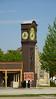 World's Tallest Grandfather Clock Kewaunee Wisconsin PDM 24-05-2016 08-01-43