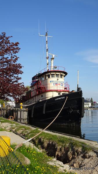 LUDINGTON Harbor Park Kewaunee Wisconsin PDM 24-05-2016 07-57-35