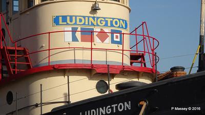 LUDINGTON Harbor Park Kewaunee Wisconsin PDM 24-05-2016 07-57-48