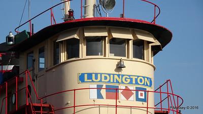 LUDINGTON Harbor Park Kewaunee Wisconsin PDM 24-05-2016 07-57-47