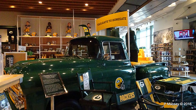 1958 Chevrolet Tailgater Pro Shop Lambeau Field Green Bay Wisconsin PDM 24-05-2016 15-06-02