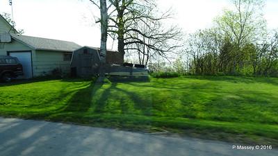 Highway 42 N Towards Algoma Wisconsin 24-05-2016 08-23-29