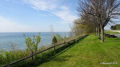 Wayside Park H42 Algoma Wisconsin 24-05-2016 08-19-19