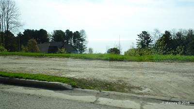 Highway 42 N Towards Algoma Wisconsin 24-05-2016 08-23-22