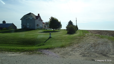 Kewaunee H42 N to 1st Road Wisconsin 24-05-2016 08-06-10