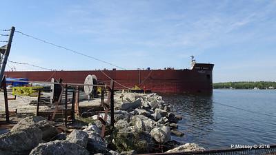 JAMES R BARKER Sturgeon Bay Wisconsin 24-05-2016 09-06-26
