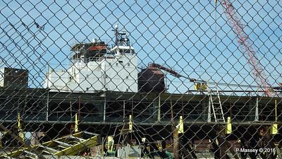 JAMES R BARKER Fincantieri Bay Shipbuilding Sturgeon Bay Wisconsin 24-05-2016 09-09-57
