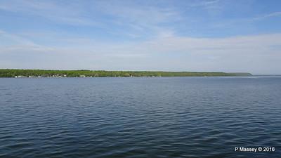 Sturgeon Bay from Sunset Park Wisconsin 24-05-2016 09-06-49