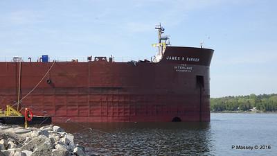 JAMES R BARKER Sturgeon Bay Wisconsin 24-05-2016 09-06-41