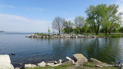 Sunset Park Sturgeon Bay Wisconsin 24-05-2016 09-05-57
