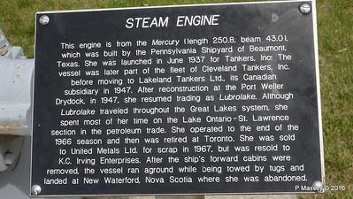 Steam Engine MERCURY 1937 Sturgeon Bay WI PDM 24-05-2016 13-08-54