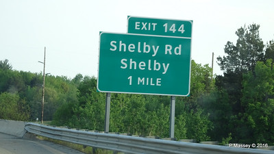 Exit 144 Shelby Rd Hwy 31 MI PDM 25-05-2016 18-27-00