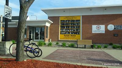 Mason County Sports Hall US 10 Ludington MI PDM 25-05-2016 17-59-49