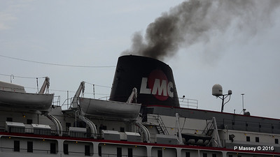 ss BADGER Arriving Manitowoc WI PDM 25-05-2016 10-18-006