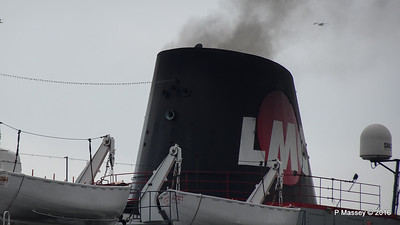ss BADGER Arriving Manitowoc WI PDM 25-05-2016 10-21-032