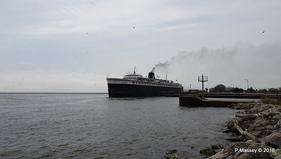 ss BADGER Arriving Manitowoc WI PDM 25-05-2016 10-21-038