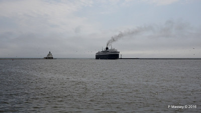 ss BADGER Arriving Manitowoc WI PDM 25-05-2016 10-14-058