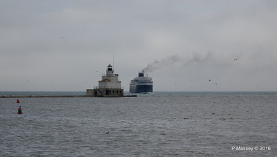 ss BADGER Arriving Manitowoc WI PDM 25-05-2016 10-12-031