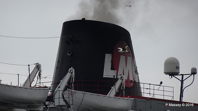 ss BADGER Arriving Manitowoc WI PDM 25-05-2016 10-21-034