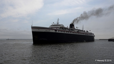 ss BADGER Arriving Manitowoc WI PDM 25-05-2016 10-19-013