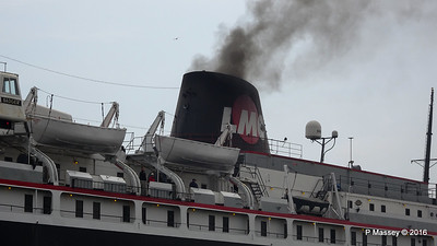 ss BADGER Arriving Manitowoc WI PDM 25-05-2016 10-18-053