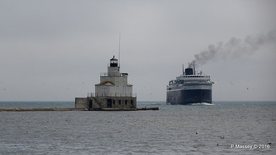 ss BADGER Arriving Manitowoc WI PDM 25-05-2016 10-12-053