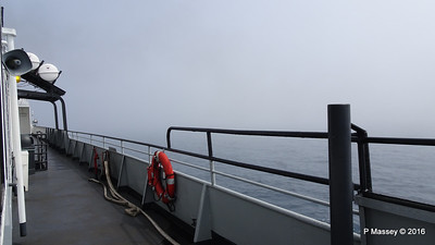 Misty Lake Michigan from ss BADGER PDM 25-05-2016 13-12-17