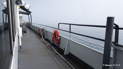 Misty Lake Michigan from ss BADGER PDM 25-05-2016 13-12-26