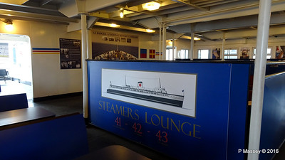 CITY OF MIDLAND 41 Steamers Lounge Aft End Lounge Main Deck ss BADGER PDM 25-05-2016 11-59-035