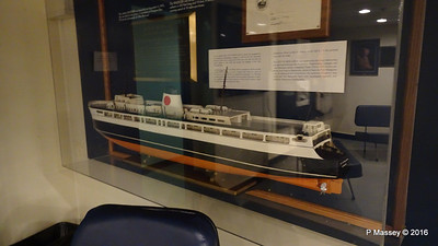 Model CITY OF MIDLAND 41 ss BADGER Museum Main Deck PDM 25-05-2016 13-16-19