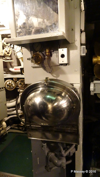 Basin Sink USS COBIA Wisconsin Maritime Museum PDM 25-05-2016 09-22-19
