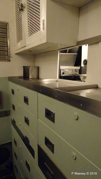 Galley USS COBIA Wisconsin Maritime Museum PDM 25-05-2016 09-23-02