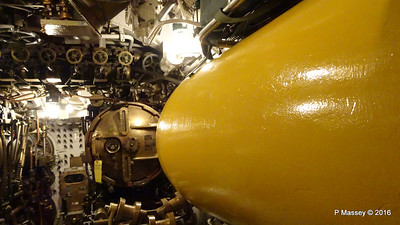 Fwd Torpedo Tubes USS COBIA Wisconsin Maritime Museum PDM 25-05-2016 09-16-25