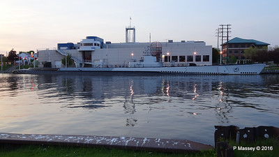 USS COBIA SS-245 Manitowoc Wisconsin Maritime Museum 23-05-2016 19-08-06