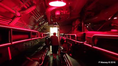 Bunks USS COBIA Wisconsin Maritime Museum PDM 25-05-2016 09-41-58