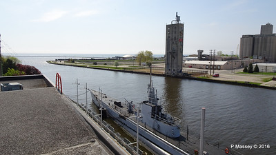 Manitowoc & USS COBIA Wisconsin Maritime Museum PDM 25-05-2016 08-51-37