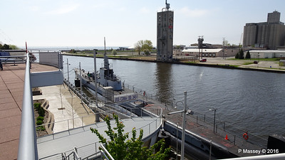 Manitowoc & USS COBIA Wisconsin Maritime Museum PDM 25-05-2016 08-50-32