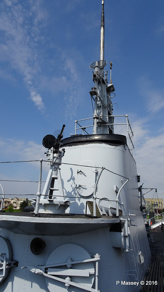 USS COBIA Wisconsin Maritime Museum PDM 25-05-2016 09-11-27