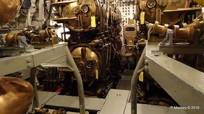 Fwd Torpedo Tubes USS COBIA Wisconsin Maritime Museum PDM 25-05-2016 09-19-06