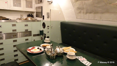 Galley USS COBIA Wisconsin Maritime Museum PDM 25-05-2016 09-23-00