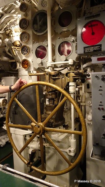 USS COBIA Wisconsin Maritime Museum PDM 25-05-2016 09-30-31