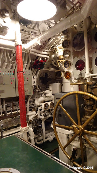 USS COBIA Wisconsin Maritime Museum PDM 25-05-2016 09-27-21