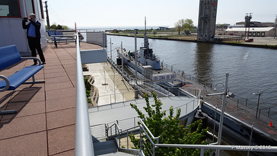 Manitowoc & USS COBIA Wisconsin Maritime Museum PDM 25-05-2016 08-50-30