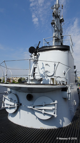 USS COBIA Wisconsin Maritime Museum PDM 25-05-2016 09-12-52