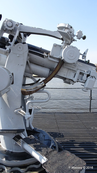 Guns USS COBIA Wisconsin Maritime Museum PDM 25-05-2016 09-13-02